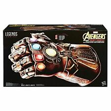 Marvel Legends Infinity Gauntlet Articulated Electronic Wearable Glove Toy