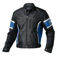 Black BMW Motorbike Racing Leather Jacket Racing Biker Cowhide Leather Jacket