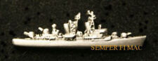 USS Barry DD-933 HAT LAPEL PIN UP MADE IN US NAVY VETERAN GIFT ASW DESTROYER WOW