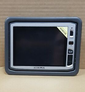 """Audiovox LCM0565 5.6"""" TFT LCD Monitor with Headrest Housing NEW IN PACKAGE"""