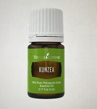 Young Living Essential Oils New/Sealed Kunzea - 5ml Purification