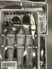 Ikea MARTORP 30-tlg Besteckset Set Besteck Essbesteck 6 Personen Menübesteck NEU