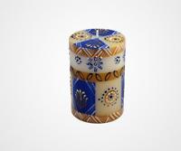 Candles Nobunto Durra Design - Hand Painted