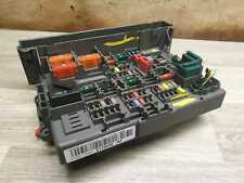 BMW 1 3 X1 SERIES E81 E87 E90 E91 E92 E84 POWER DISTRIBUTION FUSE BOX 9119446