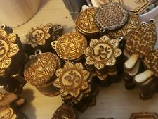 20/pcs Wholesale Pendants , Pagan, Geometrical, Hippy Metaphysical Pendant lot