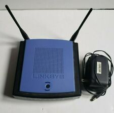 Linksys WRT150N Home Wireless Wi-Fi Modem N Router Cisco Systems