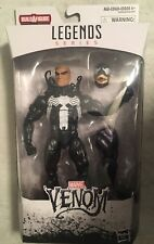 Marvel Legends Venom Wave 1 - Monster Venom BAF Series - Venom Action Figure