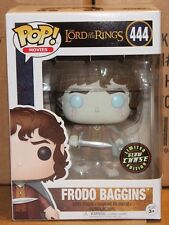 Funko POP Lord of the Rings Glow in the Dark Chase Frodo Baggins!!!