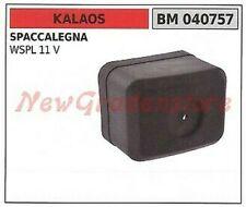 Filtre à Air KALAOS Fendeuse à Bois Wspl 11 V 040758