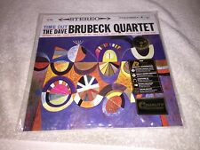 Dave Brubeck Quartet Time Out  2xLp 200g 45rpm Analogue Productions
