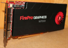 !! Grafikkarte AMD FirePro W7000 (4096 MB) - TOP !!