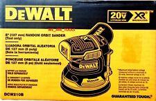 New DeWalt DCW210B 20V MAX Cordless 5