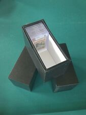 Graded Card Storage Boxes V-Notch (by LIONGoods)