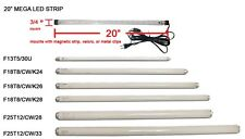 """20"""" Led Light Replacement for F14/T8 Fluorescent Bulbs"""