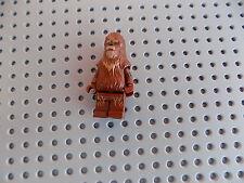 LEGO STAR WARS REBELS MINIFIGURE WOOKIEE WITH PRINTED ARM GUNSHIP 75084
