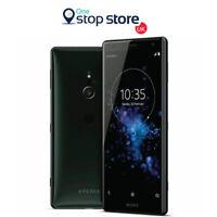 Sony Xperia XZ2 64GB  5.7 inch Unlocked Smartphone - H8216-Liquid Black