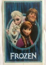 Frozen Disney Birthday Party Bags Party Favor Goodie Gift Candy Loot Bags 25 pcs