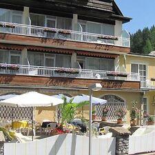 5 Tage Urlaub Hotel Lindenhof Salzburger Land Bad Gastein Wandern Golf Reise