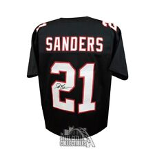 705a5cd1 Deion Sanders Autograph In Nfl Autographed Jerseys for sale | eBay