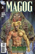 Magog (2009-2010) #3