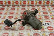 08 09 10 11 CADILLAC STS AUXILIARY BRAKE BOOSTER VACUUM PUMP 15797569 OEM