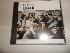 CD   UB40  – The Best Of UB40 - Volume 1