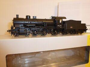 Locomotive à vapeur ho TRIX(Mârklin) 230 F 373 de la SNCF