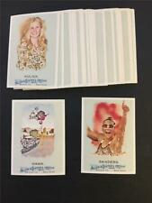 2010 Topps Allen & Ginter Other Sports Athletes Champions Lot of 28 Cards