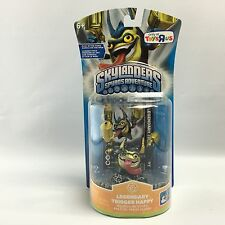 Skylanders Spyro's Adventure  - LEGENDARY TRIGGER HAPPY ToysRUs Exclusive ~NEW!~