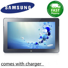 "Samsung ATIV Smart PC 500T 2GB 64GB Wi-Fi 11.6"" Windows 8 Tablet- Mystic Blue"