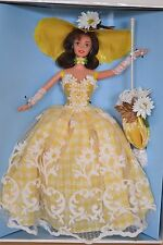 1996 Collector Edition Enchanted Seasons SUMMER SPLENDOR Barbie