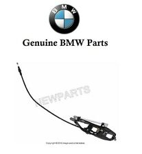 For BMW E46 325Ci 330Ci M3 Left Outside Door Handle Carrier 51 21 7 048 281