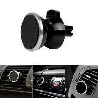 Universal Magnetic Car Air Vent Dashboard Mount Holder For GPS PDA Mobile-Phone