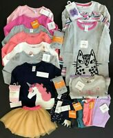 GYMBOREE GIRLS SIZE 2T LOT OUTFITS FALL WINTER NWT $500