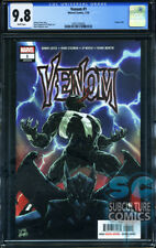 VENOM #1 - FIRST PRINT - MARVEL COMICS - CGC 9.8 - SOLD OUT - RELAUNCH