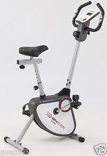 Cyclette TOORX BRX FLEXI SALVASPAZIO Funzione VOGA