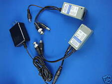 CCTV Camera Video Balun UTP CAT5 Active twisted pair N