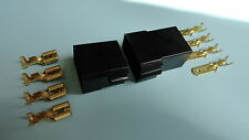 4 pin multiplug connector kit