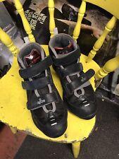 Botas Zapatos De Terapia APOS UK Size 14 Deportes mal atrás