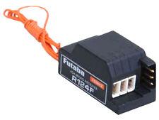 Futaba 4 Channel 35MHz Micro Receiver R124F/35