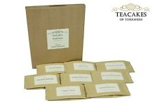 8 x 10g VERDE LOOSE LEAF TEA campioni best value qualità