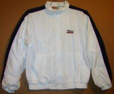 UNITED STATES TENNIS OPEN JERSEY, JACKET + FREE PINS PACKAGE