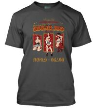 Def Leppard Inspired Pour Some Sugar on Me Men's T-shirt X Large Charcoal