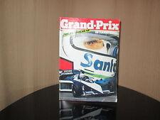 GRAND . PRIX INTERNATIONAL No 72 OCTOBER 21 1983