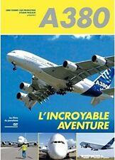 A380 L'Incroyable Aventure - 2 x DVD