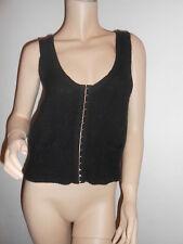 Topshop Hip Length Scoop Neck Jumpers & Cardigans for Women