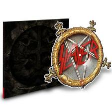 Slayer - You Against You 10inch Picture Vinyl Shaped picture disc ships In Stock