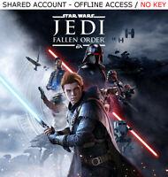 Star Wars: Jedi Fallen Order PC Steam OFFLINE - READ DESCRIPTION