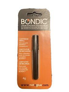 Bondic 4GC003 4 Gram Replacement Welding Cartridge Refill