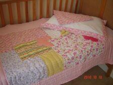 Unbranded Cot 100% Cotton Nursery Bedding Sets